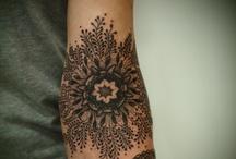 Tattoo. / by Julee Benton
