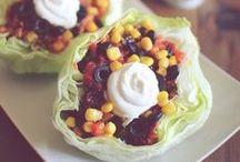 Food / by Laurel Bogar