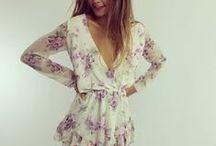 Fashion / by Madison Bose