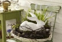 Easter / by Decor To Adore
