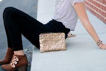 Fashion / by Amanda Morris