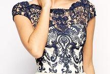 Fashion / by Sara Beth Askins