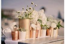 Flores / by Marta Myomyo Eventos