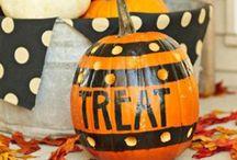 Halloween / by Alexa Fanny
