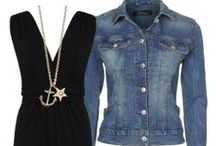 Fashion/Clothes / by Staci Cunningham