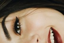 Beauty+Makeup / Inspiration for makeup and Skincare. / by Amanda Morris