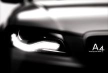 Be Audi  / by Jovana Nikolic