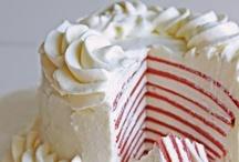 sweet food / by Francesca Morgana Di Liberto