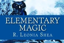 Images that remind me of Elementary Magic / These are images that I think convey the tone and elements of my book, Elementary Magic.  I hope you enjoy them and click on them to give the people who produced the images proper credit!