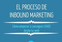 Marketing Online / Todo lo relacionado conInbound Marketing,  SEO, redes sociales, comercio electrónico...
