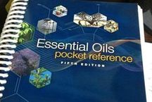 Young living essential oils / by Sharon Childress