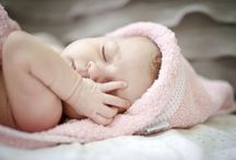 All About Baby / by Katie Sandbulte