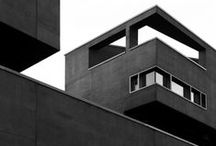 . Architecture . / by Baptiste Roulin
