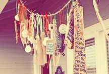 Banners & Garlands / by Laurel Rupe