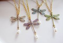 Gardendiva Jewelry / Bridal Jewelry, jewelry for everyday wear, Special Occasion Jewelry, Sterling, pearl and gold fill.