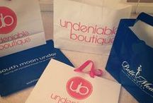 Fall 2015 / See what's trending for summer transition > fall style at Undeniable Boutique!