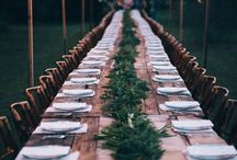Tablescapes / entertaining, place settings, table settings, dinner party, tablescapes