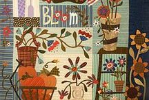 Getting all Quilty Up In Here - Shopping / by Rachel Newby Washington