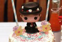 Festa Mary Poppins / by Tatiana Belli