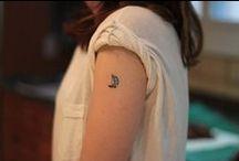 Tatuaże / Tatuaże, wzory na tatuaż itp.