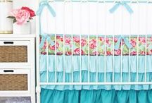 Nursery / This board is for fun nursery ideas. If you're expecting, and planning to expect soon, be sure to follow this board for inspiration!