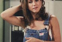 Rachel's outfits