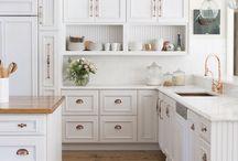Kitchen / Kitchen decor