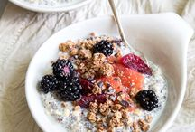 Recipes / Wholesome recipes for your everyday breakfast, lunch, and dinner--easy to make, few ingredients, and on the healthy side (usually).  Plus ice cream, popsicles, baked goods, and other desserts for when you're in the mood to splurge.