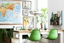 Home Inspiration / by 623Designs:interiors