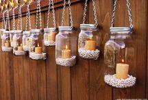 Craft Ideas / by Erica Garcia