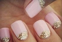 Beauty & Nailsss / my obsession