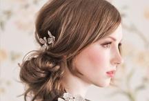 Beautiful Hair / by Josie Meleca