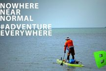 Adventure & Endurance / A Board for Adventure and Endurance Photos and Video