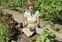 Organic weed & pest control