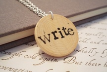 Blogging and Writing
