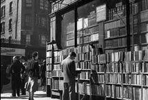 Books, bookstores