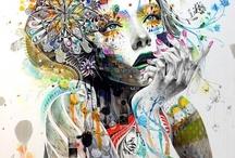 Beauty  / by Josie Meleca