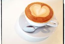 Coffee - its a religion really / by Executive Decisions