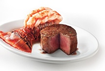 Menu / Collection of menu items from Ruth's Chris Steak House  / by Ruth's Chris Steak House