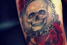 Ink  / Tattoos & Drawing  / by Erica Garcia