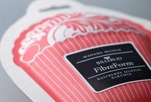 Graphic design & packaging / by Elisenda