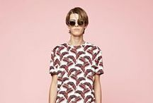Marc Jacobs Menswear / Let's hear it for the boys / by Marc Jacobs Intl