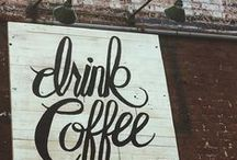 Coffee and other perky things