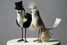 WEDDING INSPIRATION / by MaríaPaz León