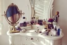 Closets, Vanities & Dressing Rooms OH MY! / by Josie Meleca