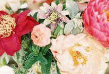 FLOWERS AND GARDEN / by MaríaPaz León