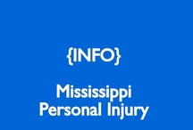 {INFO}: MS Personal Injury / Personal injury involves a wide variety of situations in which you are harmed physically, mentally or financially due to the negligent action or inaction of another party. If you require personal injury, brain injury or spinal cord injury representation in Mississippi or perhaps wrongful death and product liability lawyers, Coxwell & Associates can assist you. Contact personal injury attorneys of Coxwell & Associates today for a complimentary consultation. 601-948-1600; Toll Free 877-231-1600