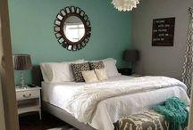 Bedroom Design / by Josie Meleca