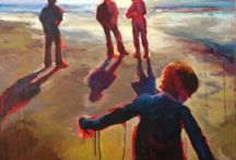 Art 20K / My journey to paint 20,000 square inches for this year 2013