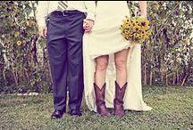 Fall Wedding Ideas / I'm getting MARRIED!! Fall Ideas found HERE! / by Brenda Neumaier